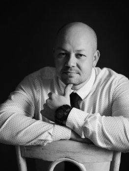 Максим Малюченко - Генеральный директор