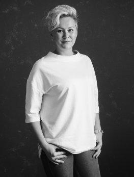 Юлия Малюченко - Менеджер отдела продаж