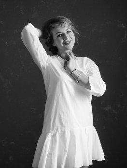 Татьяна Моисеева - Менеджер отдела продаж