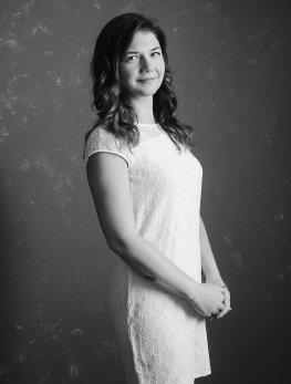Юлия Колмогорова - Трафик-менеджер