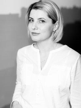 Юлия Кравченко - Коммерческий директор